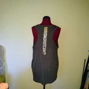 Ideology Tops - Ideology Size 1X  Tank Top Bridal Party Gr…